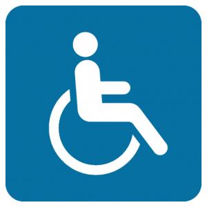 DOM LUX przyjazny osobom niepełnosprawnym