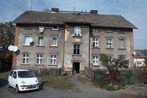 Grażyna Dominiak Jugów powiat Nowa Ruda 2004 - DOMINIAK AH