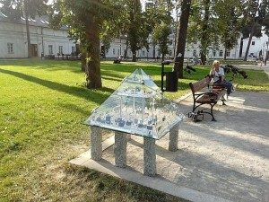 Grażyna Dominiak - Park Radziwiłłowski - Biała Podlaska 13-14 czerwca 2015 - DOMINIAK AH