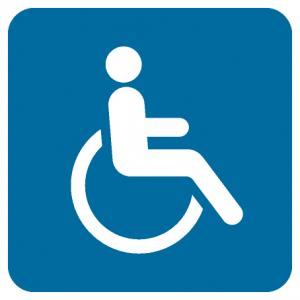 INFO Muzeum udogodnienia dla niepełnosprawnych