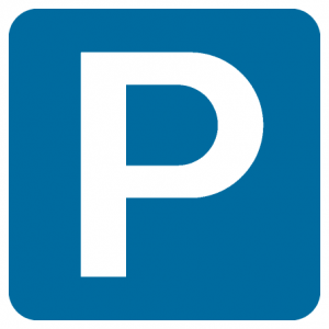 OBWIESZCZENIE SKRYBA nowoczesny parking udogodnienia dla kierowców