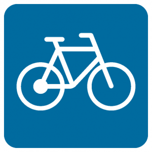 POWIADOMIENIE Muzeum parking dla rowerów