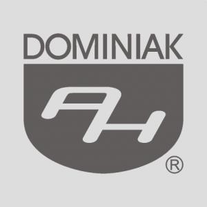 Zegary słoneczne / Rubinowy zegar słoneczny w Tychach / DOMINIAK AH™
