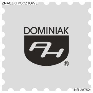 Henryk Jan Dominiak Znaczki pocztowe, Tychy, Śląskie, Polska, Europa, Świat