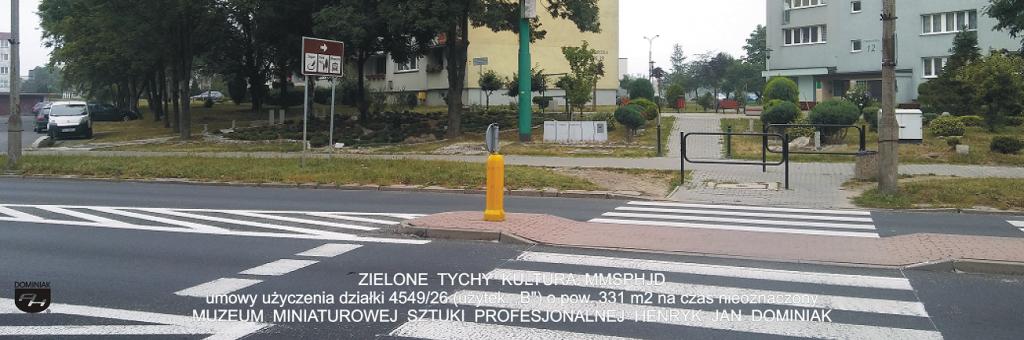 Zielone Tychy Kultura MMSPHJD